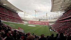 Bilbao será sede de la Eurocopa