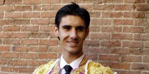 Fallece el torero Víctor Barrio al sufrir una cornada en la feria de