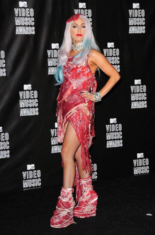 Lady Gaga cumple 30 años: sus 30 estilos más