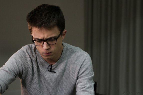 Entrevista a Íñigo Errejón: