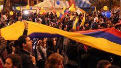 La paz en Colombia y el estancamiento