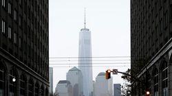 La 'Torre de la Libertad' abre sus puertas trece años después del 11-S