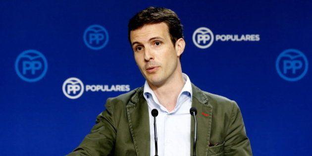 El PP responde a la invitación de Cataluña para ofrecer la nacionalidad a otras
