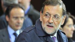 Rajoy, sobre el rey: