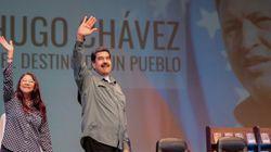 Maduro anuncia una película sobre