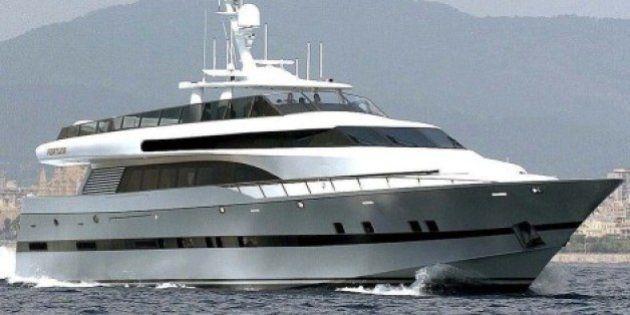 La tripulación del yate 'Fortuna' cobrará una indemnización de 1,2 millones de