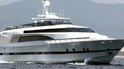 Indemnización de 1,2 millones de euros para la tripulación del yate