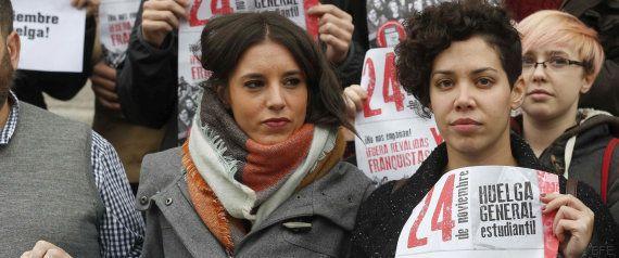 Segunda huelga estudiantil en un mes: