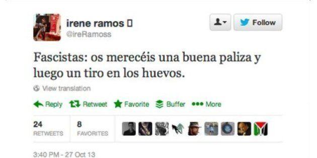 Juventudes del PSOE suspende a una militante madrileña por un tuit que defendía disparar a
