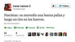 Juventudes del PSOE suspende por este tuit a una