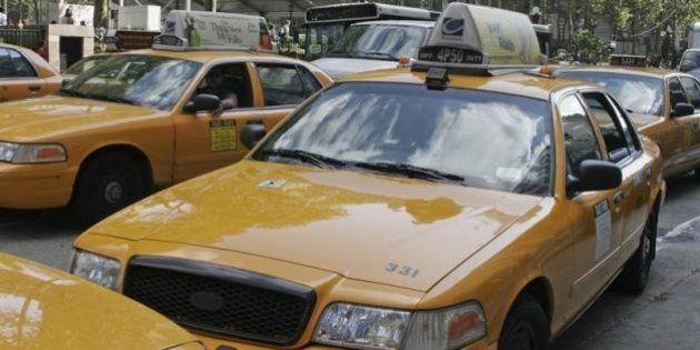 Los taxistas de Nueva York ya no tendrán que saber