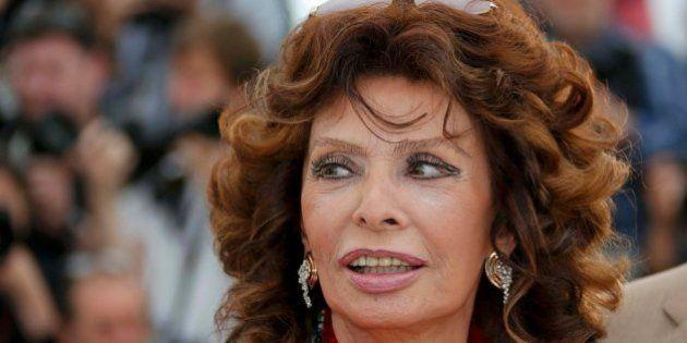 Sofía Loren resume sus casi 80 años en 10 anécdotas