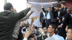 El presidente egipcio dice que el decreto que le blinda es