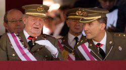 Yo, Juan Carlos I, rey de