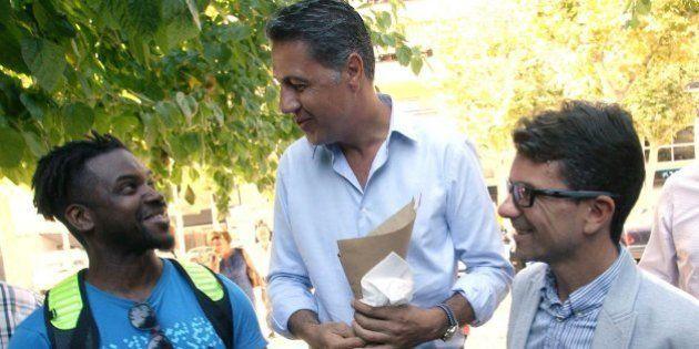 García Albiol aboga por que los inmigrantes irregulares sólo tengan servicios de