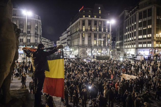 Bruxelles, je