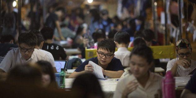 Plagiar o copiar en los exámenes, falta imborrable en el expediente de los