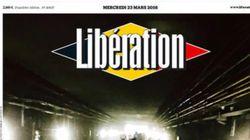 Así lo ven los medios: la portada de 'Libération', la más