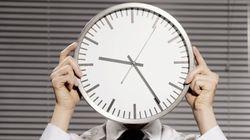 El 61% de los españoles no disfruta de un horario