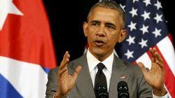 Obama deja claro su mensaje ante el Gobierno