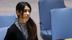 Por qué Nadia Murad y las víctimas del genocidio yazidí deberían recibir el Premio