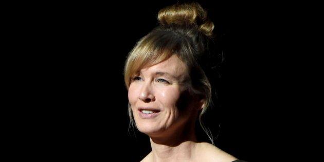 Renée Zellweger: