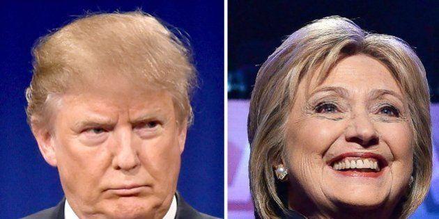 Clinton y Trump ganan en Arizona pero pinchan en