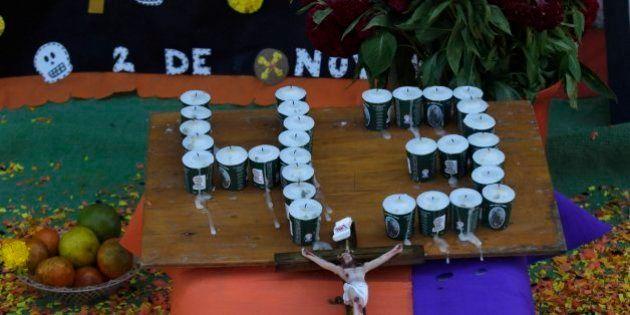 Estudiantes desaparecidos Iguala: Detenido el alcalde José Luis Abarca y su