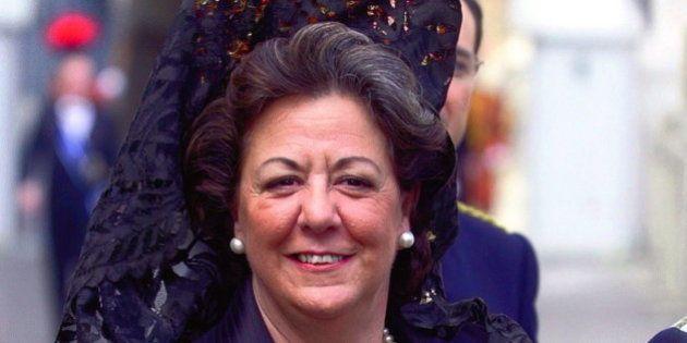 Rita Barberá: de