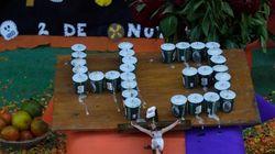 Detenido el alcalde de Iguala y su esposa por los estudiantes