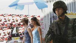 ¿Es seguro viajar a Tailandia tras el golpe de