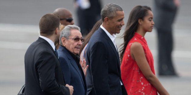 Soy cubanoestadounidense y, pese a lo que crea la gente, apoyo la visita de
