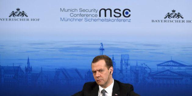 Rusia alerta de que el mundo se aproxima a una nueva guerra