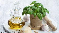 La dieta mediterránea disminuye la