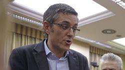Madina afea que Iglesias y Errejón no guarden un minuto de silencio por Barberá: