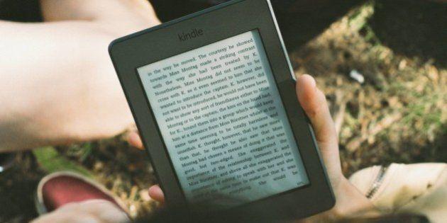 Llega la tarifa plana de libros: Amazon lanza Kindle