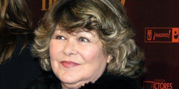 Muere en Madrid la actriz Concha Goyanes a los 69