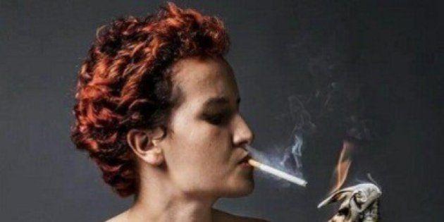 La nueva vida de la que fue primera Femen