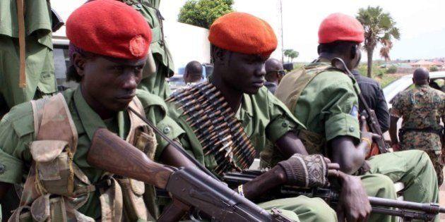 Vuelve el horror a Sudán del Sur: mueren 269 personas en combates en la