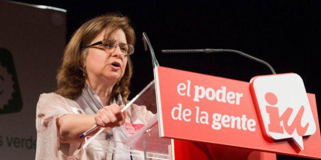 Paloma López (IU):