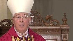 Las pastorales de la transfobia de los obispos de Alcalá y