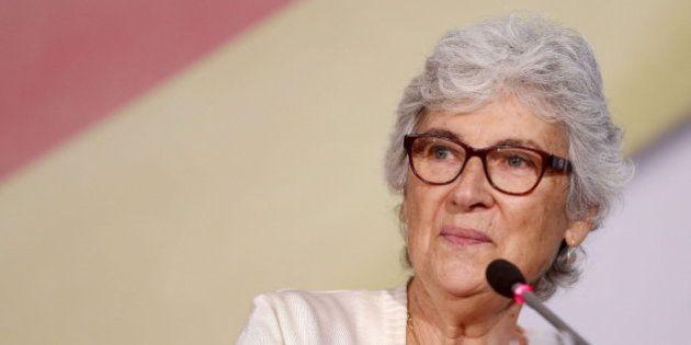 Muere Muriel Casals, diputada de JxSí y referente del