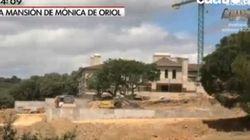 La polémica mansión de Mónica de Oriol en el Parque Nacional de