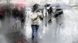 Mucho frío, mucho viento, mucha lluvia: España entera en