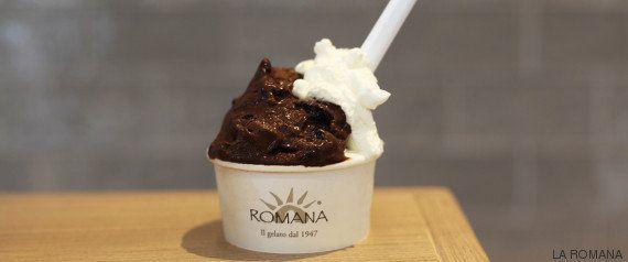Parecidos y diferencias entre un helado japonés y uno italiano: ¿son tan distintos o es solo