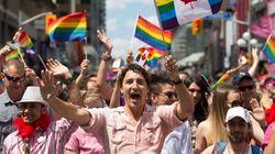 Justin Trudeau, el gobernante feminista que muchos querrían