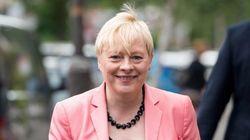 Angela Eagle, la laborista que quiere arrebatarle el liderazgo Jeremy