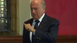 El Madrid pide una rectificación al presidente de la FIFA por esto