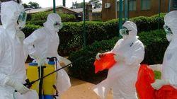 Epidemia de ébola en
