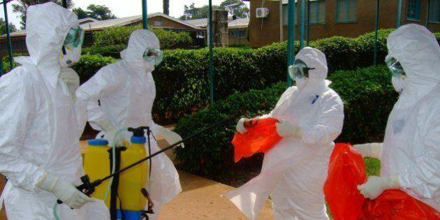 Epidemia de ébola en Guinea: Liberia confirma 5 muertes y Canadá registra un posible